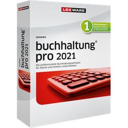 Lexware Buchhaltung Pro 2021   365 Tage