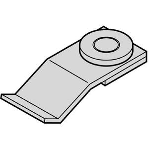 TJSS, Türschliesser, Feststellvorrichtung zu T 46 (Zimmertür, Eingangstür, Holztür, Balkontür)