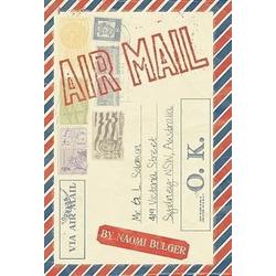 Airmail als Buch von Naomi Bulger
