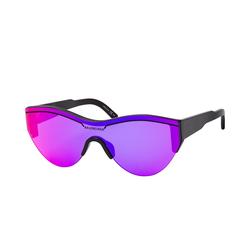 Balenciaga BB 0004S 002,   Sonnenbrille, Damen