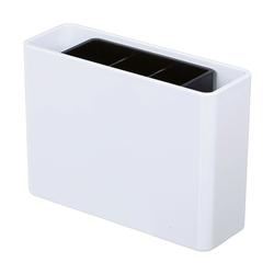 Stifteköcher »smart-Line« 92120 weiß, HAN, 13.5x9.8x4 cm