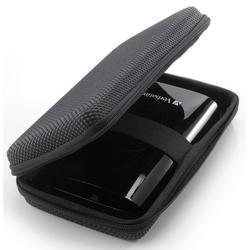 EXPONENT Aufbewahrungsbox 56034 Hard Case für externe Festplatte