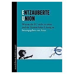 Entzauberte Union - Buch