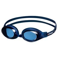 Zeus Basic Okulary pływackie Granatowy - Rozmiar: rozmiar uniwersalny