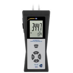 PCE Instruments Luftdruckmessgerät PCE Druckmessgerät Differenzdruckmanometer PCE-P05