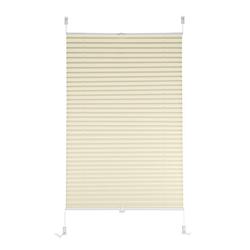 Plissee Plissee, Dachfensterplissee, Lichtschutz, Good Life, ohne Bohren, Faltenstore,, Tongtong 95 cm x 130 cm