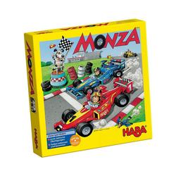 Haba Spiel, HABA 4416 Monza