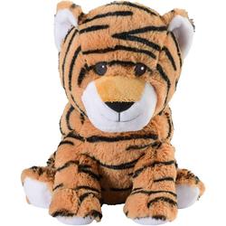 Warmies® Wärmekissen Tiger, für die Mikrowelle und den Backofen