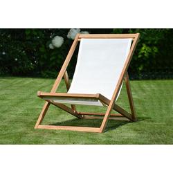 Jan Kurtz Cannes Deckchair - Liegestuhl