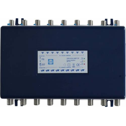 Wisi Verteilverstärker DRA 8232