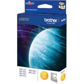 Brother LC-970Y gelb