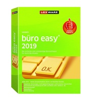 Büro Easy 2019 DE Win