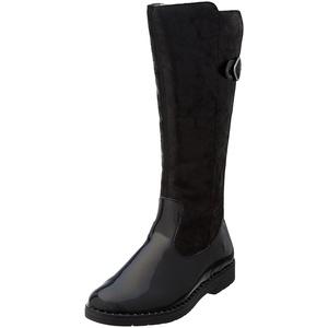Primigi Damen PIA 84409 Fashion Boot, Nero, 34 EU