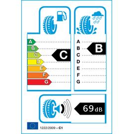 Michelin CrossClimate + 205/45 R17 88W