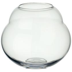 Villeroy & Boch Jolie Claire Vase/Windlicht Kristallglas, klar