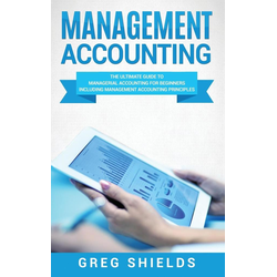 Management Accounting als Buch von Greg Shields