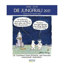 Jungfrau 2021