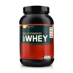 ON Whey Gold Standart - 908g Birthday Cake