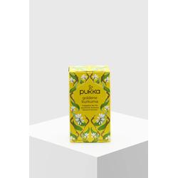 Pukka Tee Goldene Kurkuma Bio 20 Teebeutel