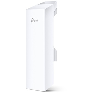 TP-LINK WLAN Repeater CPE210 Außen-CPE, 2,4 GHz, 300 Mbps 5 GHz