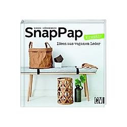 SnapPap kreativ. Simon Hönnebeck  - Buch
