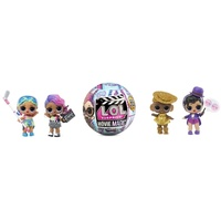 MGA Entertainment L.O.L. Surprise! Movie Magic Doll Asst in PDQ