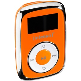 Intenso Music Mover orange