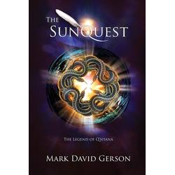 The SunQuest als Taschenbuch von Mark David Gerson