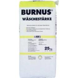 Burnus Wäschestärke, natürliche Stärke phosphatfrei, 25 kg - Sack