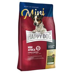 (6,97 EUR/kg) Happy Dog Mini Africa 4 kg