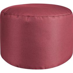 Sitting Point Sitzsack Keiko DotCom (1 St) rot