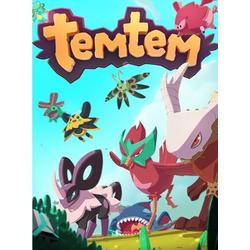Temtem - Steam - Key GLOBAL