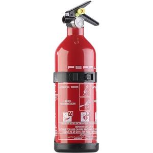 Kompakter ABC-Feuerlöscher für Kfz & Co., 1 kg, 5A 34B C