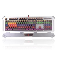 Bloody B740A Mechanische Gaming Tastatur DE (A4TKLA45531)