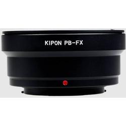 Kipon 22288 Objektivadapter Adaptiert: Praktica - Fuji X