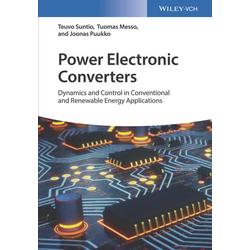 Power Electronic Converters als Buch von Teuvo Suntio/ Tuomas Messo/ Joonas Puukko