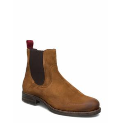 MARC O'POLO FOOTWEAR Sutton 5a Shoes Chelsea Boots Braun MARC O'POLO FOOTWEAR Braun