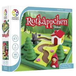 Smart Games Rotkäppchen SG021DE