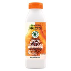 Garnier Fructis Hair Food Conditioner, Papaya 350ml