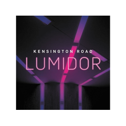 Kensington Road - Lumidor (CD)