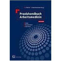 Praxishandbuch Arbeitsmedizin - Buch