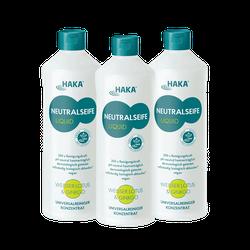 Neutralseife Liquid Weisser Lotus & Ginkgo   HAKA   3 L
