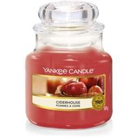 Yankee Candle Ciderhouse kleine Kerze 104 g