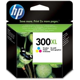 HP 300XL CMY (CC644EE)