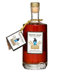 Säntis Malt Dreifaltigkeit Whisky