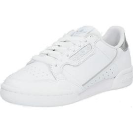 € silver im 67 white38 adidas Continental 99 ab 80 white pSVzMU
