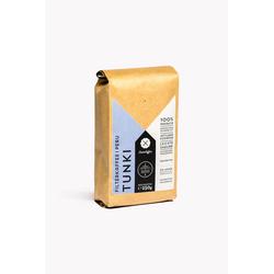 Crosscoffee CrossCoffee Filterkaffee Tunki 250g