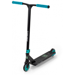 SLAMM URBAN V9 Scooter 2021 black/teal