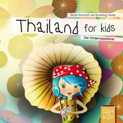 THAILAND FOR KIDS - Sachbuch