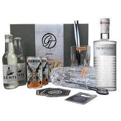 The Botanist Gin & Tonic Geschenkset